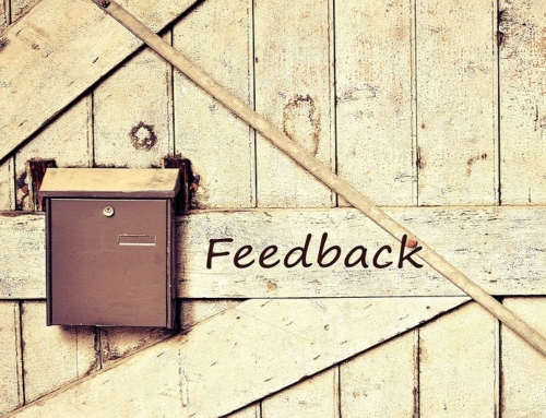 Why staff need more than 'just' skills for constructive feedback
